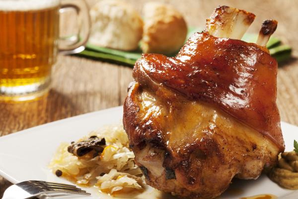Kuchnia Niemiecka Popularne Potrawy Prosenior Blog